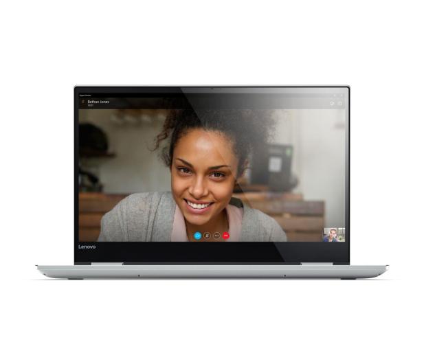 Lenovo YOGA 720-15 i7-7700HQ/8GB/512/Win10 GTX1050 - 452282 - zdjęcie 4