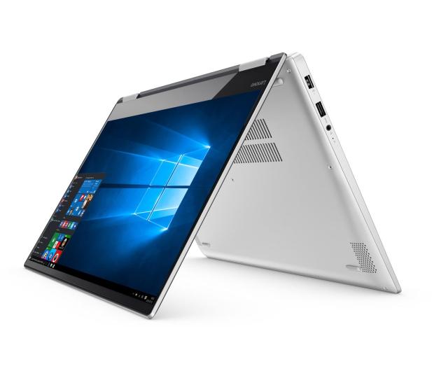 Lenovo YOGA 720-15 i7-7700HQ/8GB/512/Win10 GTX1050 - 452282 - zdjęcie