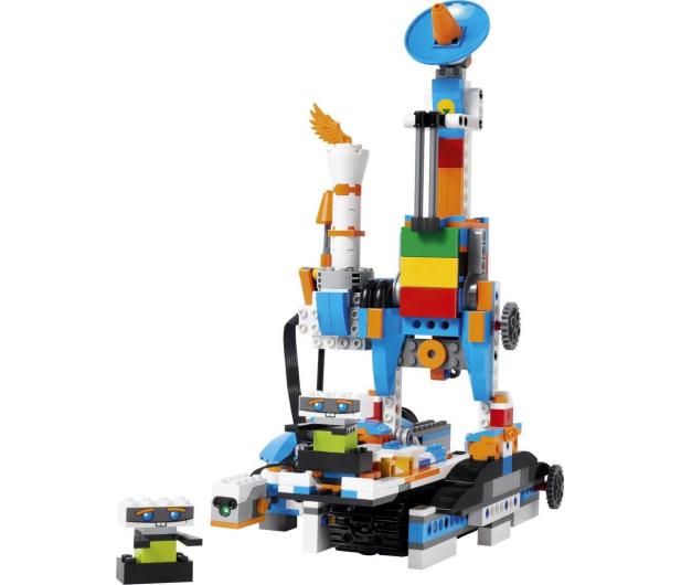 LEGO BOOST Zestaw kreatywny - 496731 - zdjęcie 5
