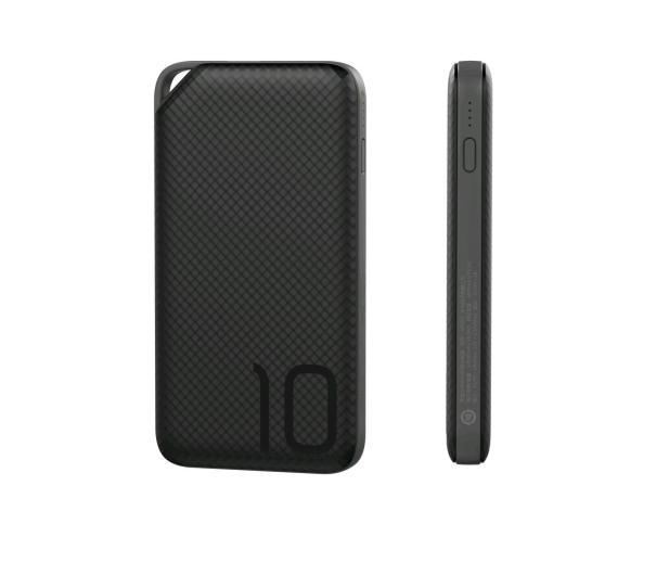 Huawei AP08Q 10 000 mAh Quick Charge 2A czarny - 378746 - zdjęcie