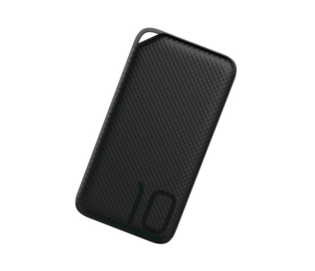 Huawei AP08Q 10 000 mAh Quick Charge 2A czarny - 378746 - zdjęcie 4