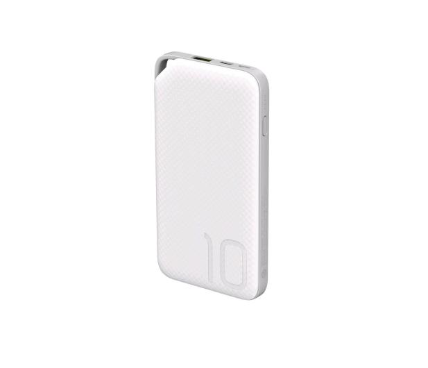 Huawei AP08Q 10 000 mAh Quick Charge 2A biały - 378747 - zdjęcie 3
