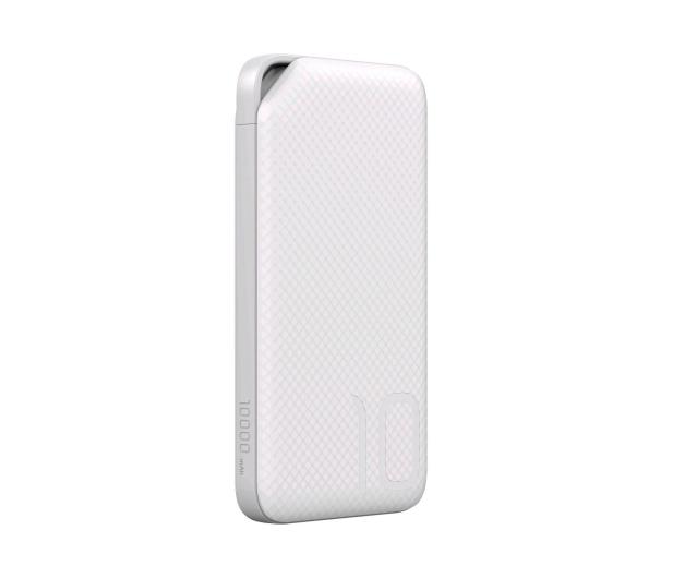Huawei AP08Q 10 000 mAh Quick Charge 2A biały - 378747 - zdjęcie 2