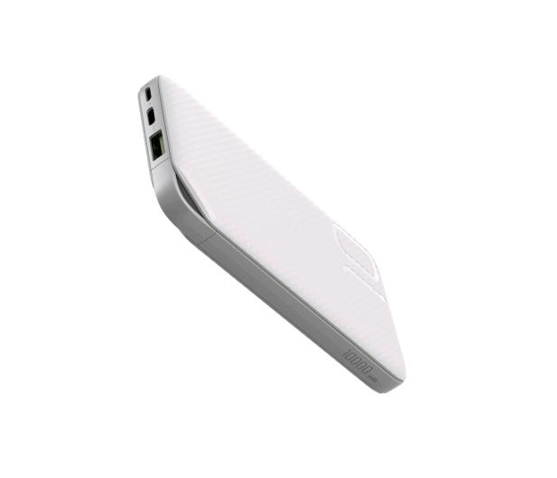 Huawei AP08Q 10 000 mAh Quick Charge 2A biały - 378747 - zdjęcie 6