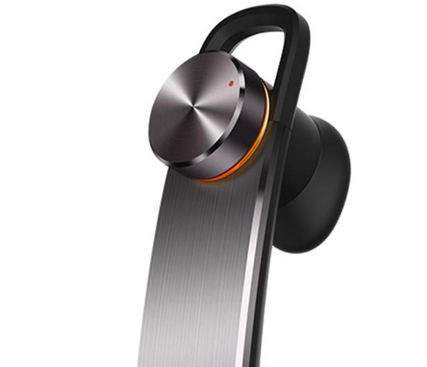 Huawei AM07 Bluetooth 4.1 Szary - 378742 - zdjęcie 2