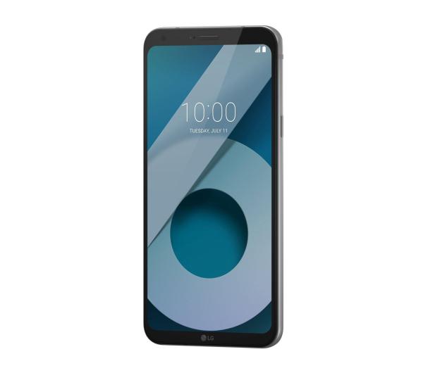 LG Q6 Platinium alpha - 378861 - zdjęcie 2