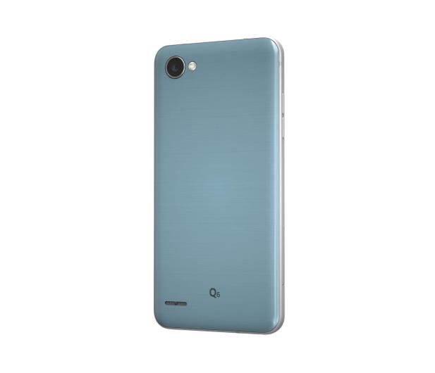 LG Q6 Platinium alpha - 378861 - zdjęcie 5