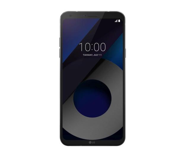 LG Q6 Czarny - 378857 - zdjęcie 3
