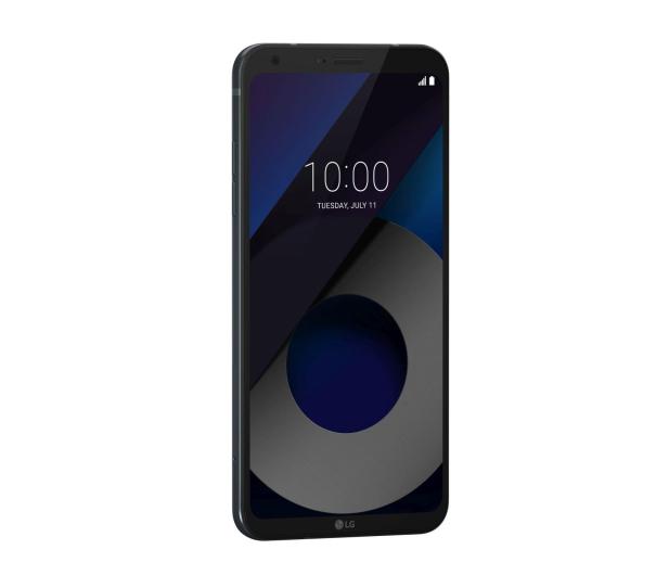 LG Q6 Czarny - 378857 - zdjęcie 4