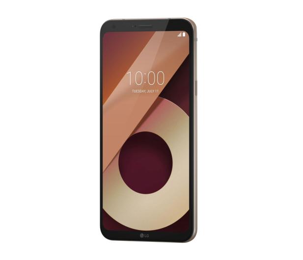 LG Q6 Złoty - 378863 - zdjęcie 2