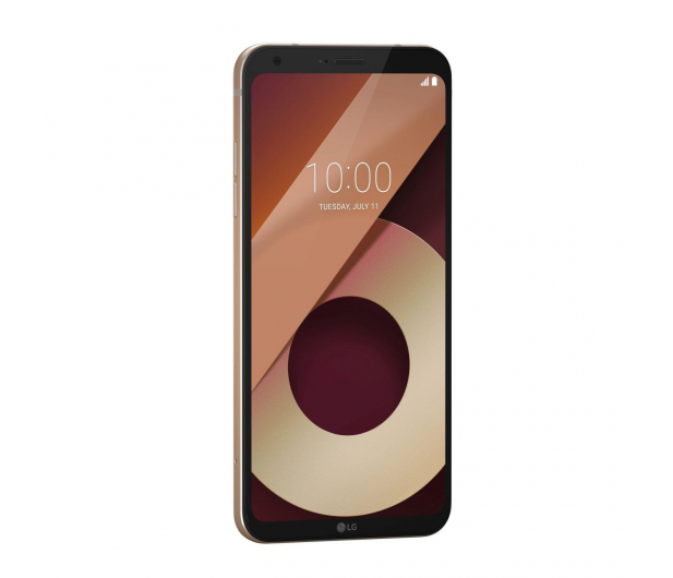LG Q6 Złoty - 378863 - zdjęcie 4