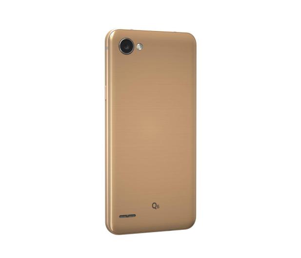 LG Q6 Złoty - 378863 - zdjęcie 7