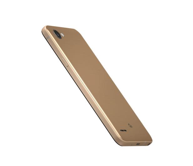 LG Q6 Złoty - 378863 - zdjęcie 11
