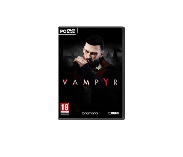 PC Vampyr - 379130 - zdjęcie