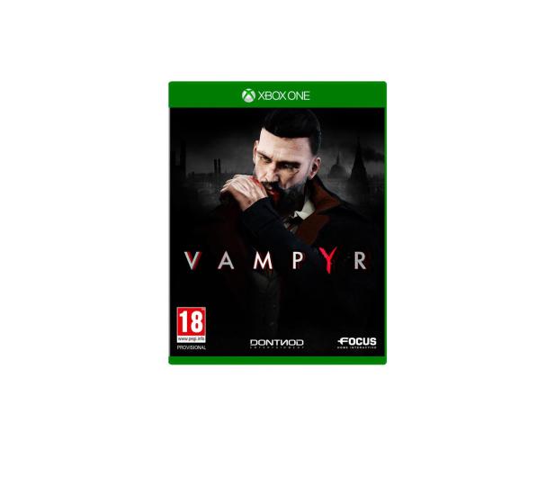 CDP Vampyr - 379132 - zdjęcie