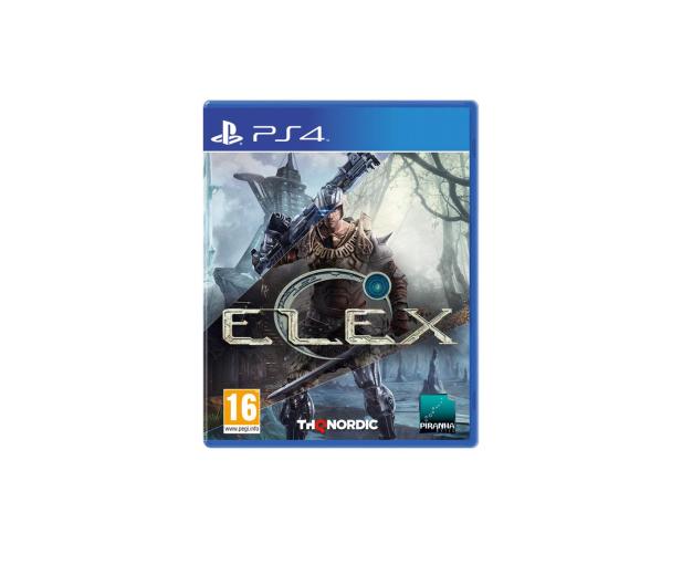 CDP ELEX - 379136 - zdjęcie