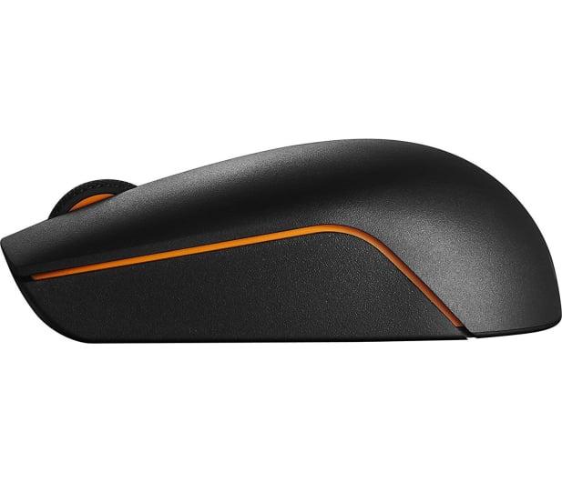 Lenovo 300 Wireless Compact Mouse (czarny) - 377527 - zdjęcie 2