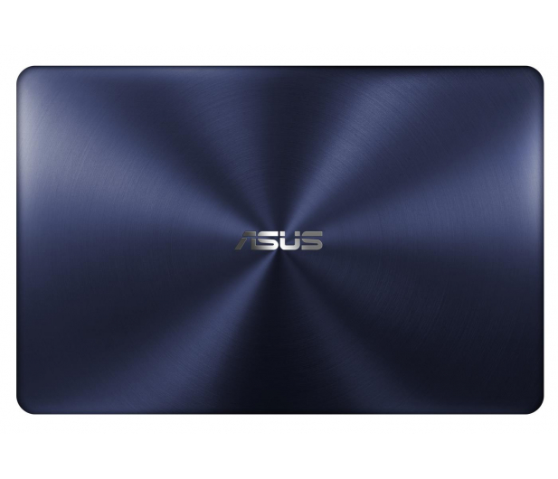 ASUS ZenBook Pro UX550VD i5-7300HQ/8GB/512SSD/Win10 - 376039 - zdjęcie 7