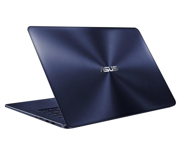 ASUS ZenBook Pro UX550VD i5-7300HQ/8GB/512SSD/Win10 - 376039 - zdjęcie 5