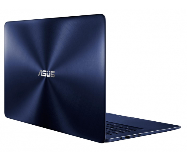 ASUS ZenBook Pro UX550VD i5-7300HQ/8GB/512SSD/Win10 - 376039 - zdjęcie 4