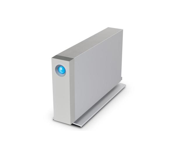 LaCie D2 Thunderbolt 3 8TB USB-C - 377202 - zdjęcie 3