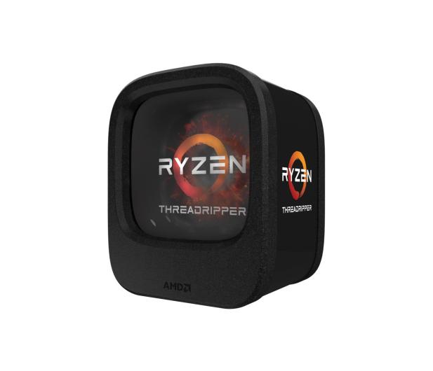 AMD Ryzen Threadripper 1900X  - 380168 - zdjęcie