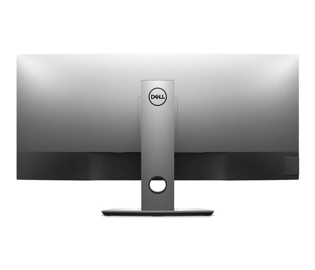 Dell U3818DW czarny - 379559 - zdjęcie 2