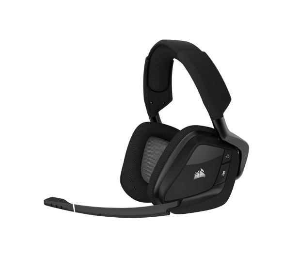 Corsair Gaming VOID PRO (RGB, czarne) - 379733 - zdjęcie