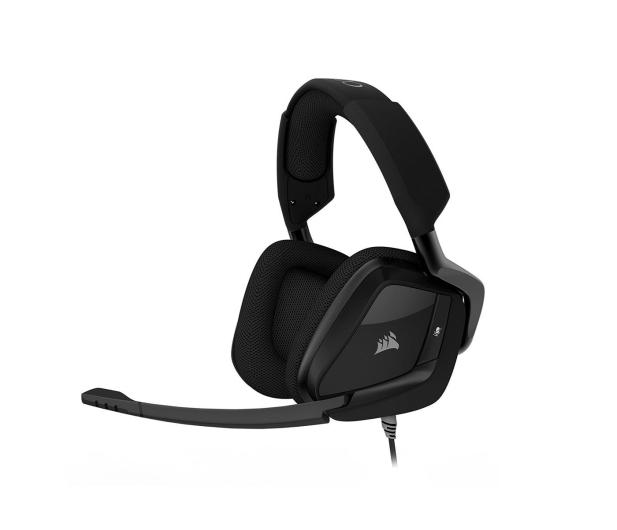 Corsair Gaming VOID PRO (RGB, czarne) - 379735 - zdjęcie