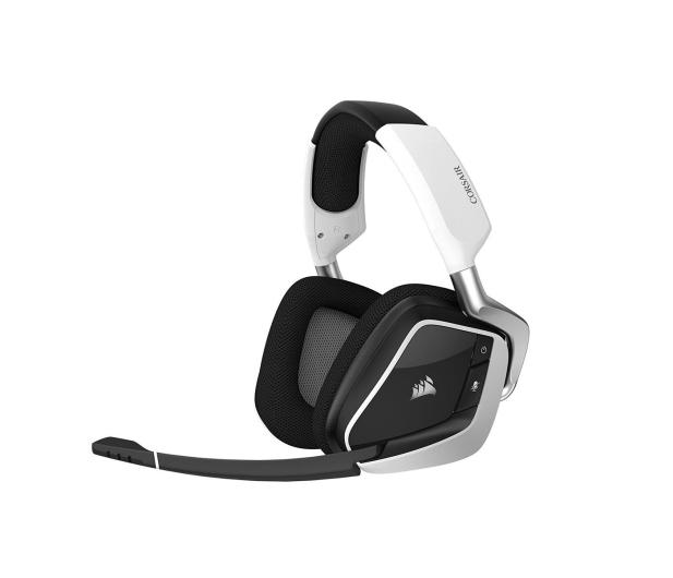 Corsair Gaming VOID PRO (RGB, białe) - 379734 - zdjęcie