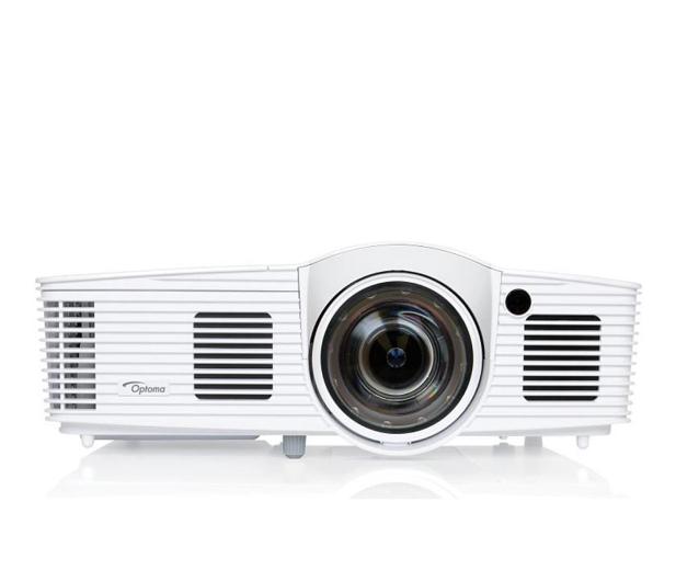 Optoma GT1080E DLP - 300663 - zdjęcie
