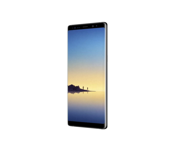 Samsung Galaxy Note 8 N950F Dual SIM Midnight Black - 379467 - zdjęcie 4