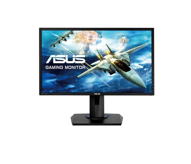 ASUS VG245Q czarny Gaming - 379872 - zdjęcie