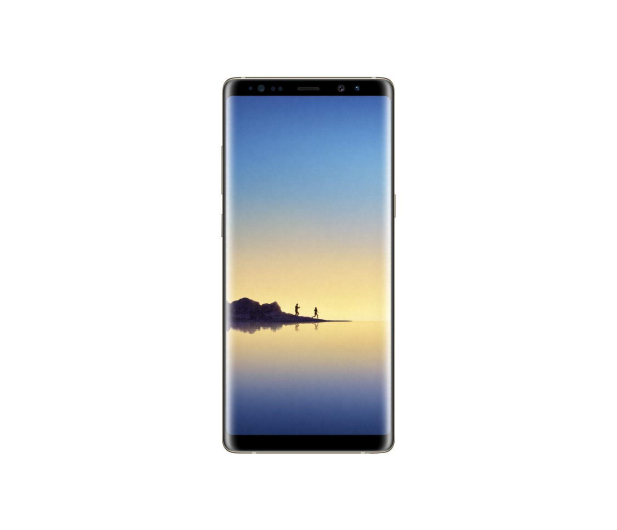 Samsung Galaxy Note 8 N950F Dual SIM Maple Gold - 379466 - zdjęcie 3