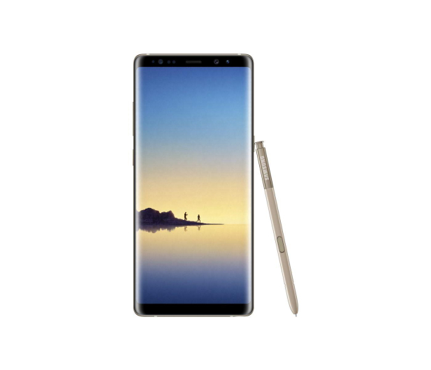 Samsung Galaxy Note 8 N950F Dual SIM Maple Gold - 379466 - zdjęcie 7