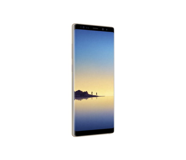 Samsung Galaxy Note 8 N950F Dual SIM Maple Gold - 379466 - zdjęcie 2