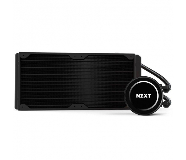 NZXT Kraken X62 RGB 2x140mm - 379937 - zdjęcie 3