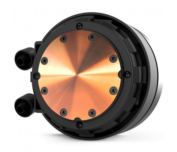 NZXT Kraken X62 RGB 2x140mm - 379937 - zdjęcie 4