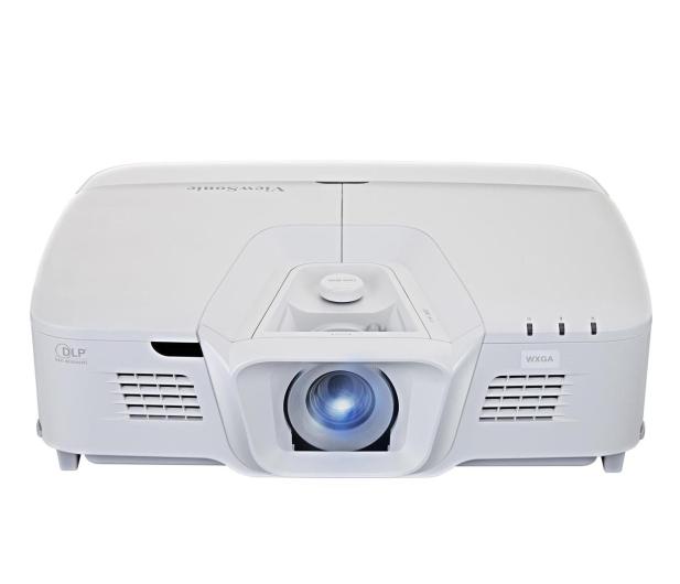 ViewSonic Pro8530HDL DLP - 337194 - zdjęcie 2