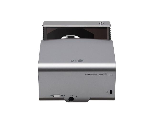 LG PH450UG LED DLP - 339165 - zdjęcie