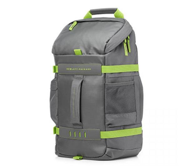 HP Odyssey Backpack 15,6'' (szaro-zielony) - 380158 - zdjęcie