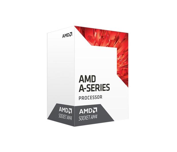 AMD A8-9600 3.10GHz 2MB BOX 65W - 380088 - zdjęcie
