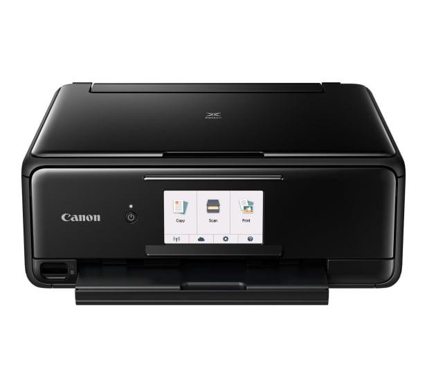 Canon PIXMA TS8150 czarny - 379896 - zdjęcie 3