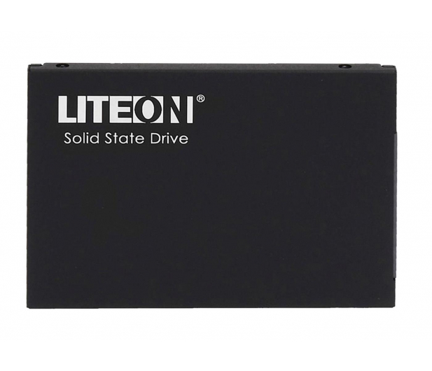 "Lite-On 120GB 2,5"" SATA SSD MU3 - 406575 - zdjęcie"