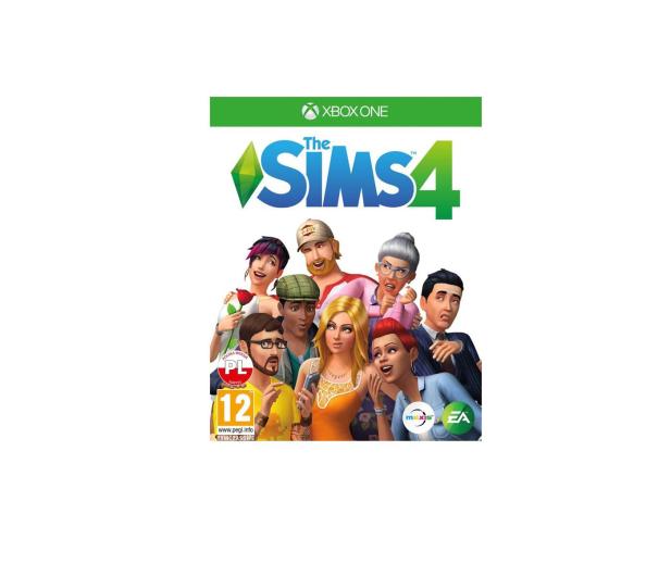 EA The Sims 4 - 380389 - zdjęcie