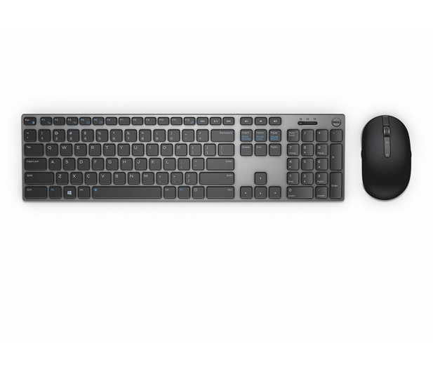 Dell KM717 Premier Wireless Desktop - 380435 - zdjęcie