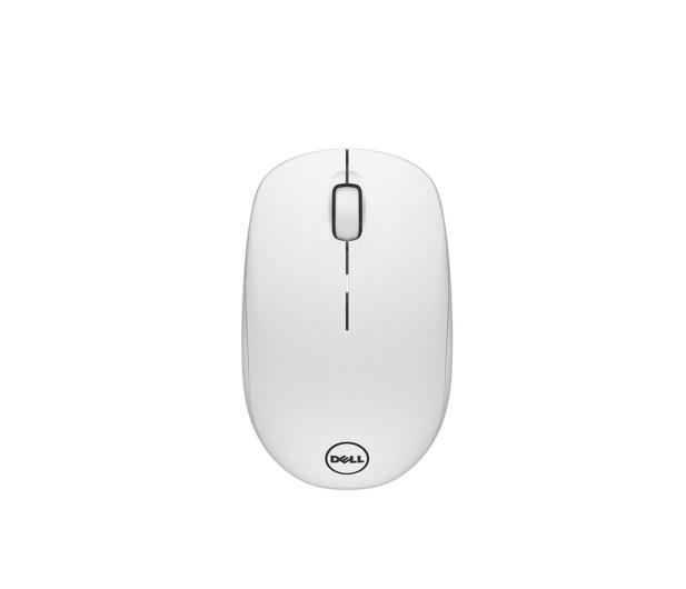 Dell WM126 biała - 380405 - zdjęcie