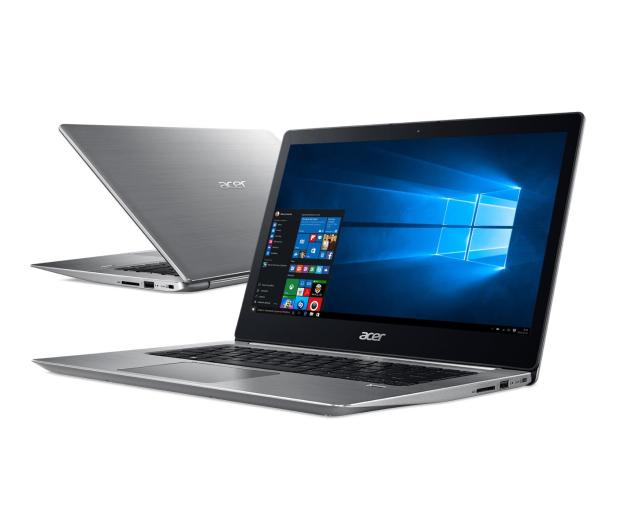 Acer Swift 3 i7-7500U/8GB/256/Win10 MX150 FHD  - 373718 - zdjęcie