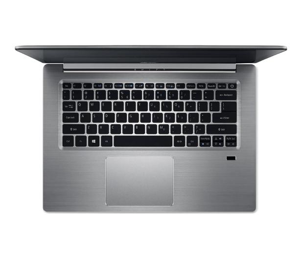 Acer Swift 3 i7-7500U/8GB/256/Win10 MX150 FHD  - 373718 - zdjęcie 4