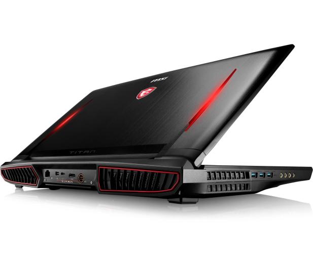 MSI GT73EVR i7-7700HQ/16GB/1TB+256/Win10 GTX1070 120Hz - 380776 - zdjęcie 9